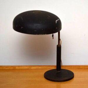 Vintage Bauhaus Desk Lamp 1930's