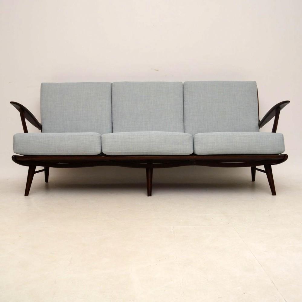 Danish Retro Sofa Vintage 1950's | Retrospective Interiors ...