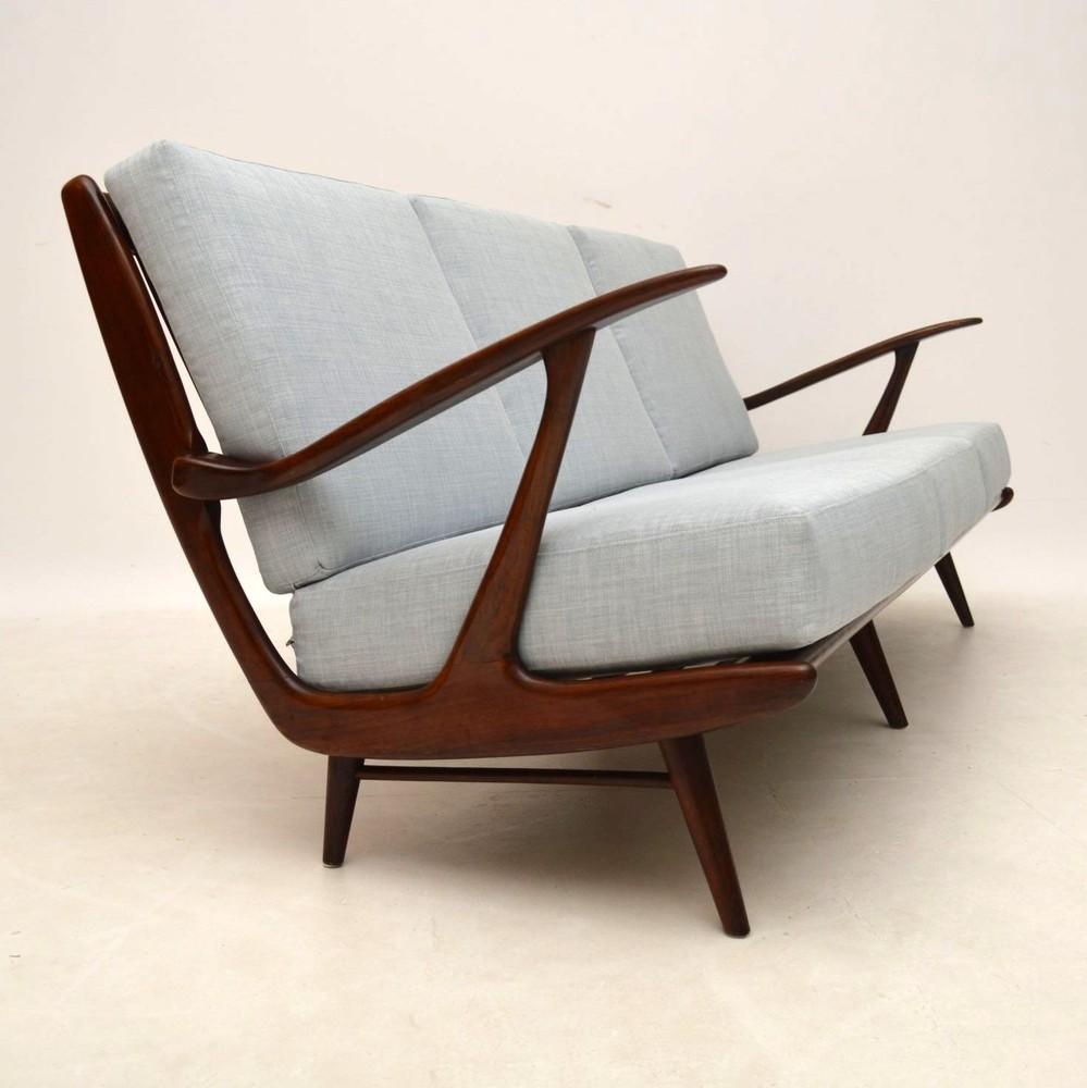 Danish Retro Sofa Vintage 1950 S Retrospective Interiors