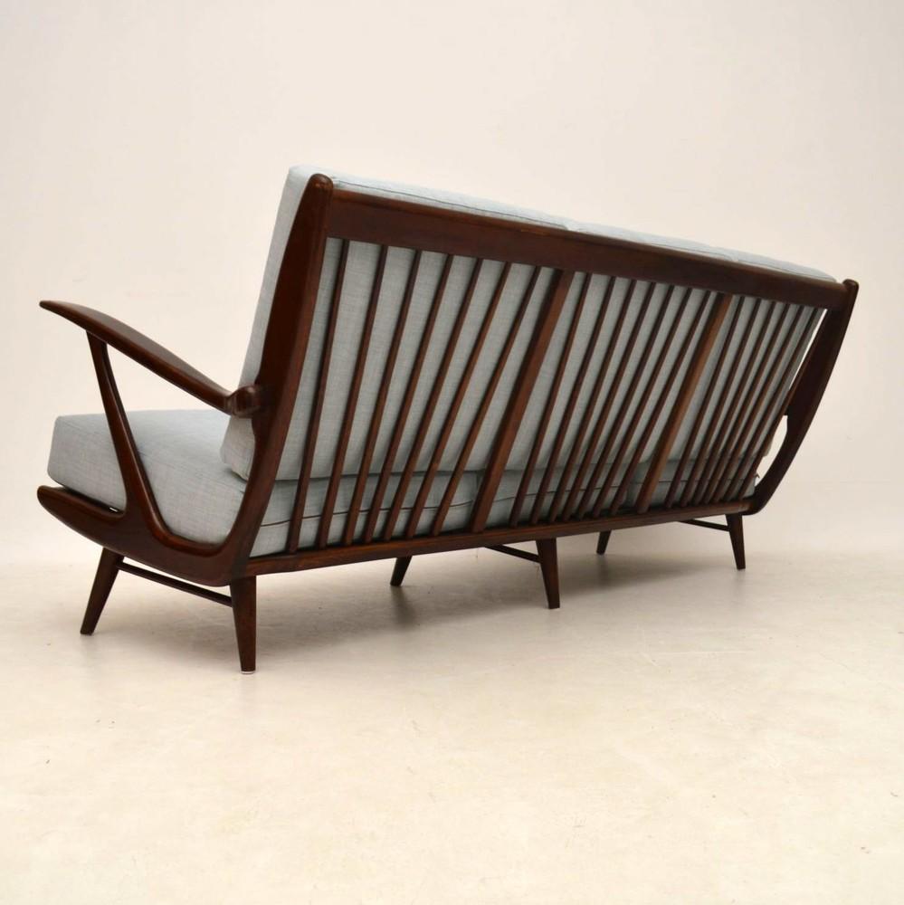 Teak Wood Lounge Chairs