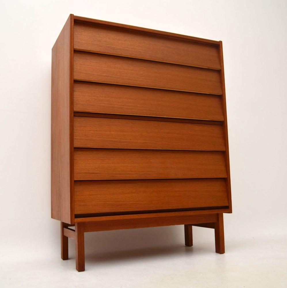teak retro furniture. Danish Teak Retro Chest Of Drawers By Fredericia Vintage 1960\u0027s Furniture