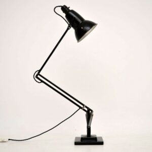 Retro 1227 Anglepoise Lamp by Herbert Terry Vintage 1950's