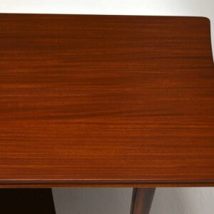 Retro Afromosia Coffee Table By Richard Hornby Vintage 1950'S