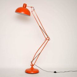 Retro Giant Oversized Anglepoise Lamp