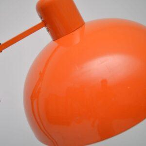 Retro Giant Oversized Lamp