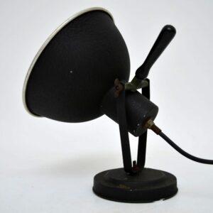 Retro Industrial Lamp Vintage 1950's
