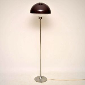 1960's Vintage Floor Lamp by Robert Welch