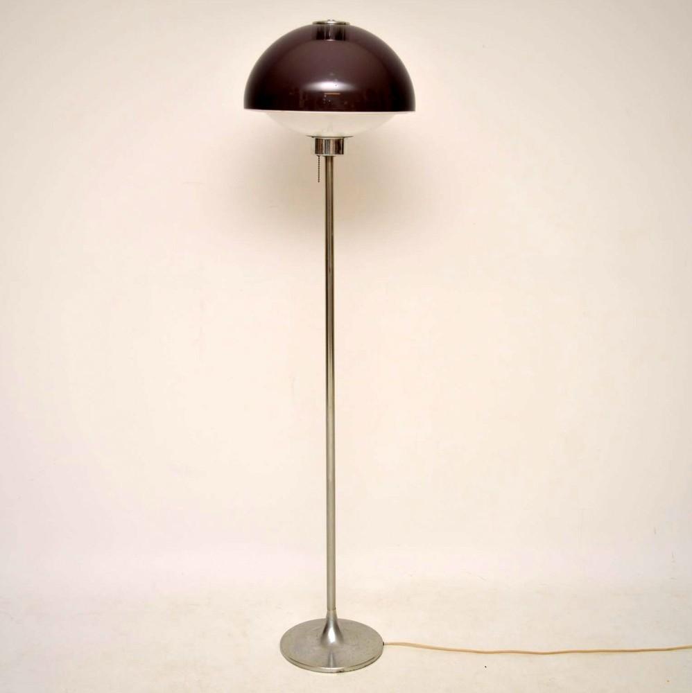 1960 S Vintage Floor Lamp By Robert Welch Retrospective