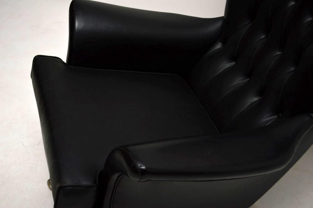 Retro Swivel Rocking Armchair By G Plan Vintage 1960 S