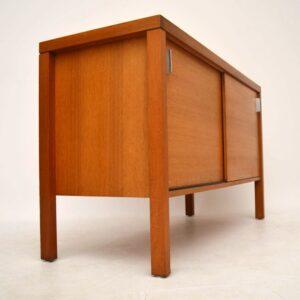 Retro Teak Sideboard Vintage 1960's
