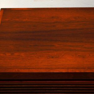 Rosewood Retro Sideboard by Robert Heritage for Archie Shine Vintage 1960's