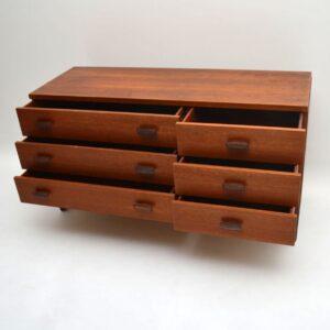 Retro Teak & Rosewood Sideboard by G- Plan Vintage 1960's