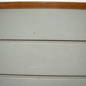 Retro Oak Sideboard Vintage 1950's