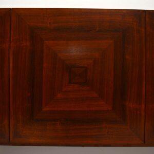 Rosewood Retro Sideboard by Rudolf B Glatzel for Fristho Vintage 1960's