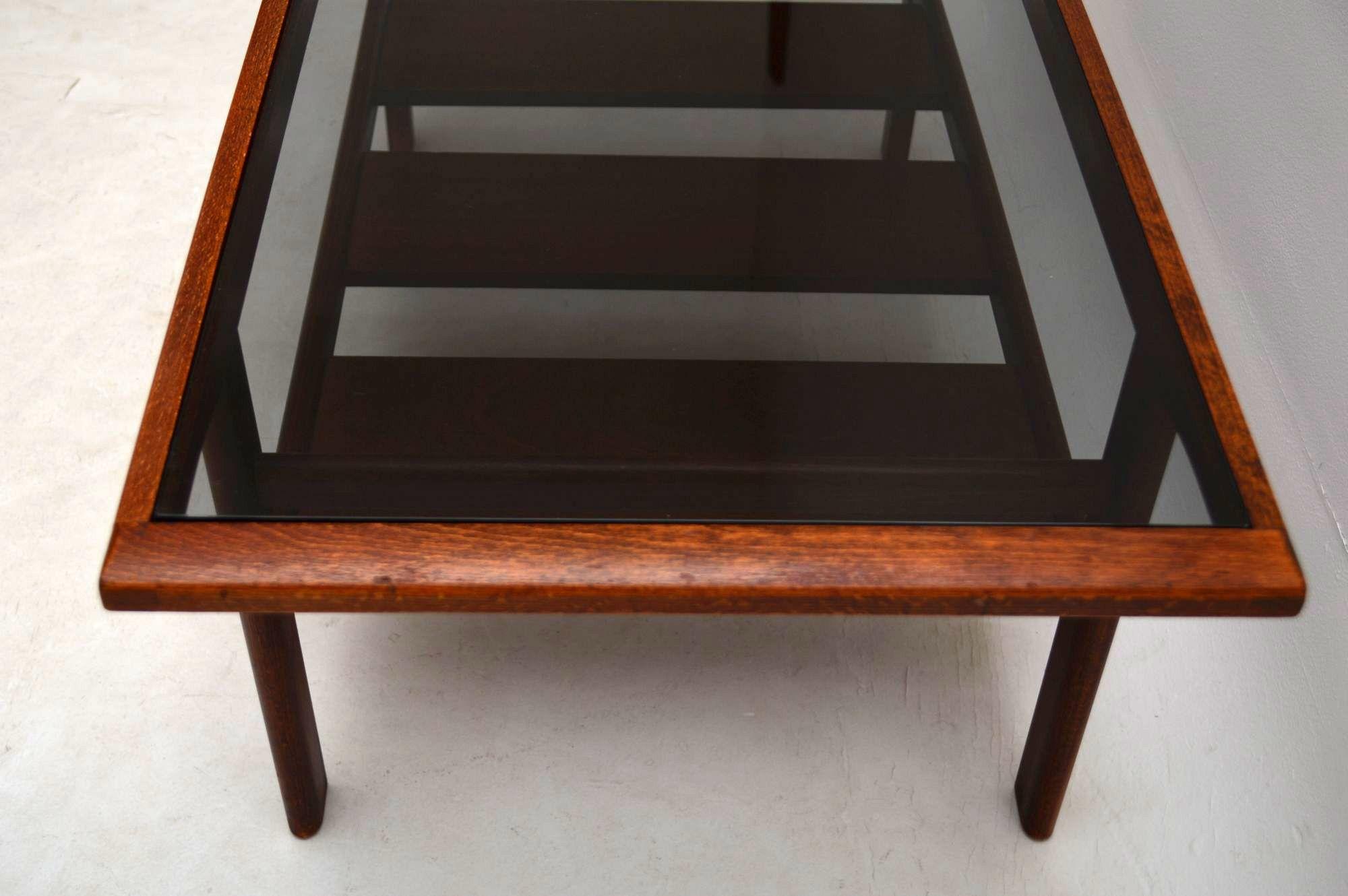 Retro Two Tier Coffee Table Vintage 1950 S Retrospective