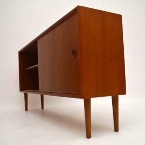 Danish Teak Retro Sideboard Vintage 1960's