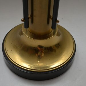 Retro Italian Brass Plant / Lamp Stand Vintage 1960's