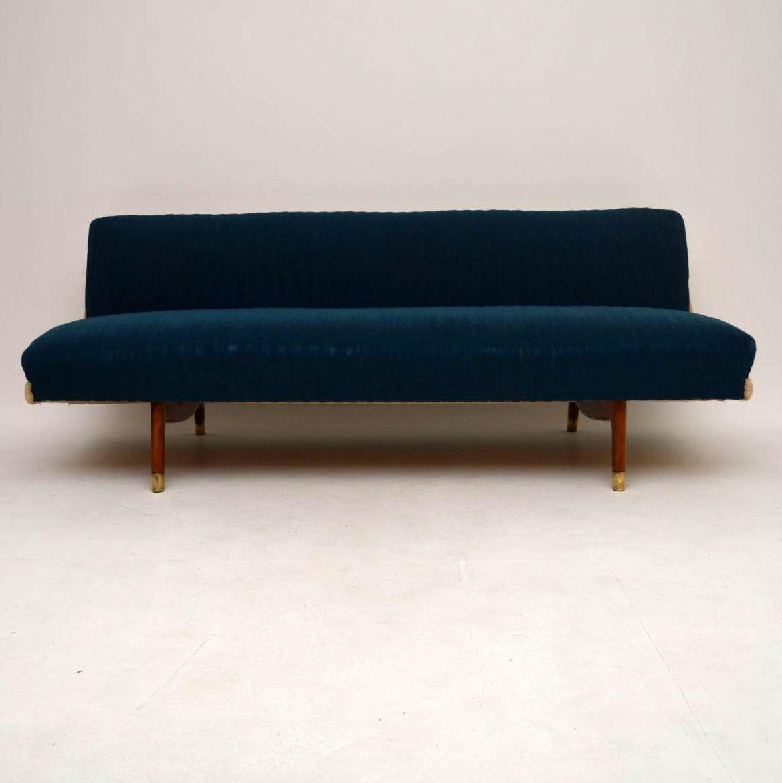 Danish Retro Sofa Bed Vintage 1950 S Retrospective