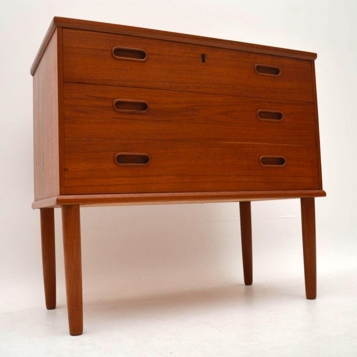 teak retro furniture. Danish Teak Retro Chest Of Drawers Vintage 1960\u0027s Furniture R