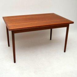 teak retro furniture. Interesting Furniture Danish Teak Retro Dining Table Vintage 1960u0027s To Furniture