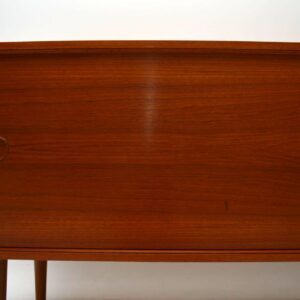1960's Danish Vintage Teak Sideboard