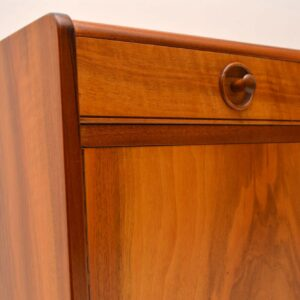 1960's Walnut Sideboard by Robert Heritage for Archie Shine