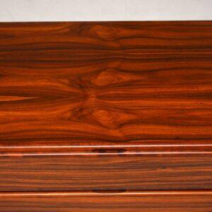 1960's Danish Rosewood Sideboard