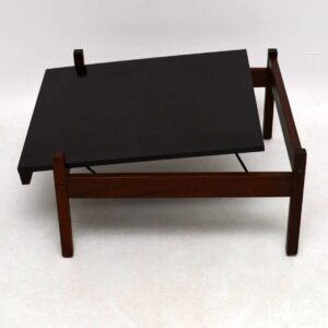 1960's Pair of Vintage Side Tables by Guy Rogers