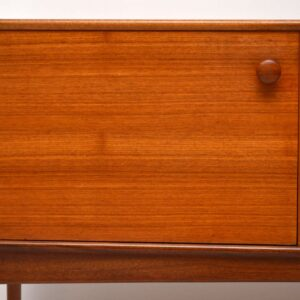 1960's Teak Vintage Sideboard by Younger