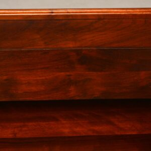 1950's Vintage Walnut Desk by Richard Hornby