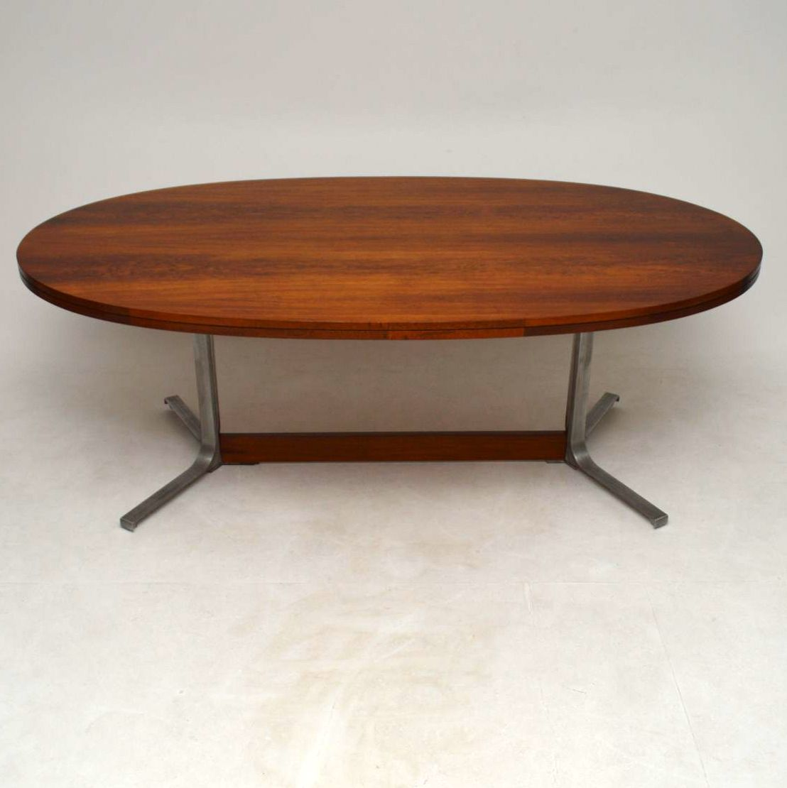 1960u0027s Vintage Rosewood Dining Table U0026 Chairs By Robert Heritage For Archie  ...