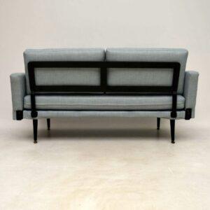 1950's Vintage Sofa Bed