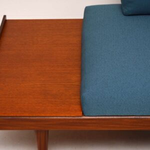 1950's Vintage Teak Sofa Bed by Ingmar Relling