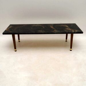 1960's Vintage Coffee Table