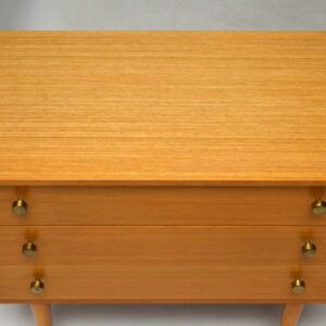 1960's Pair of Vintage Chest of Drawers