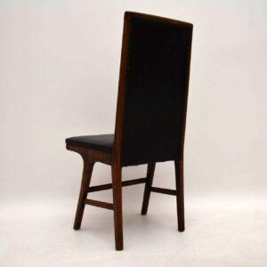 Vintage Side Chair / Desk Chair