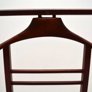 Vintage Italian Clothes Stand / Valet by Ico Parisi for Fratelli Reguitti