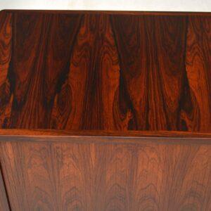 vintage danish rosewood sideboard arne vodder