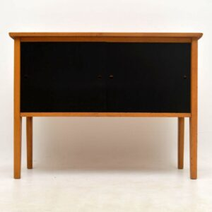 1950's Vintage Sideboard / Chest of Drawers in Oak