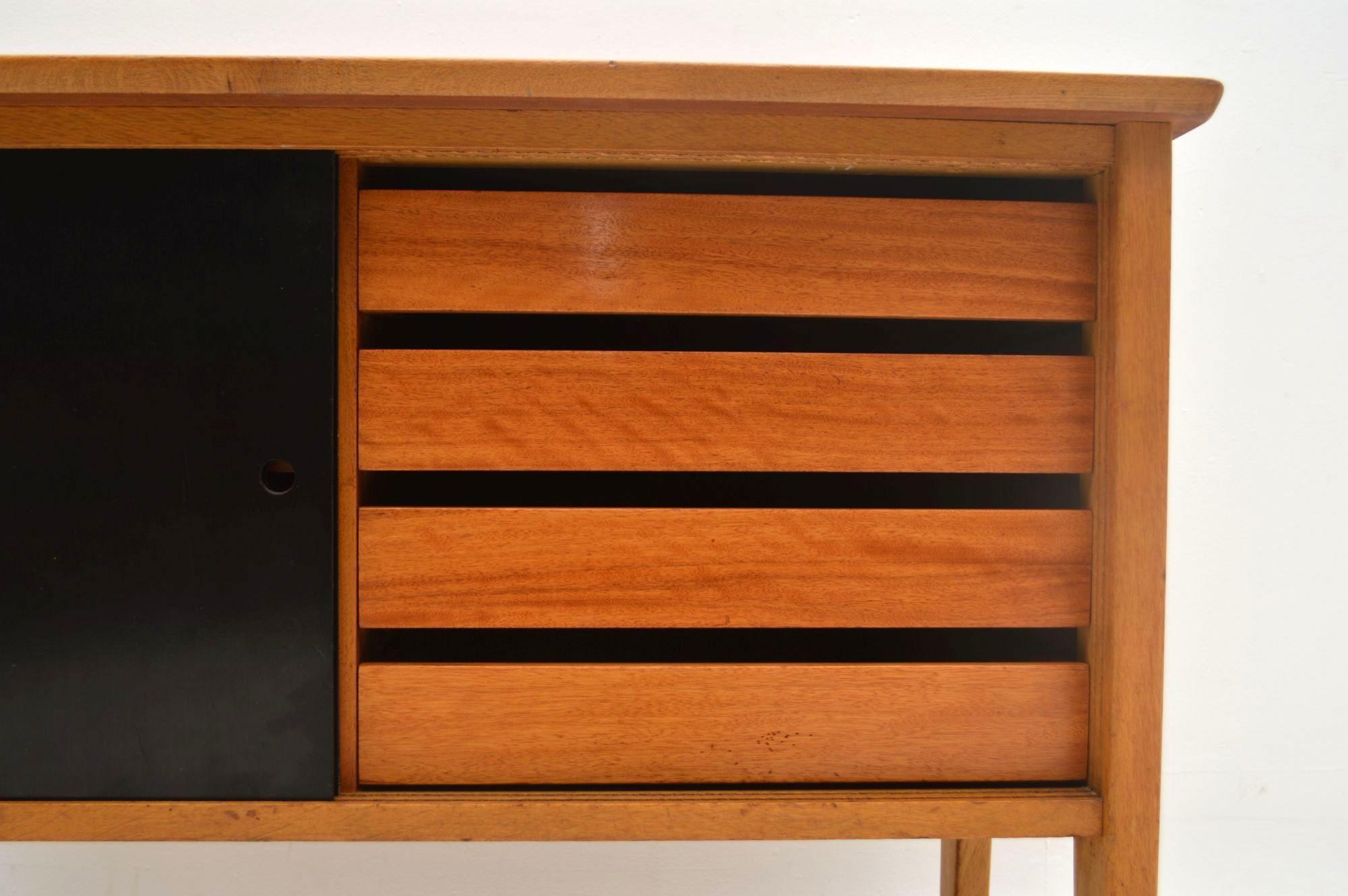 1950 u2019s Vintage Sideboard Chest of Drawers in Oak Retrospective Interiors u2013 vintage furniture