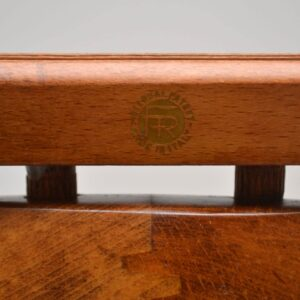 1950's Vintage Italian Valet Stand by Fratelli Reguitti