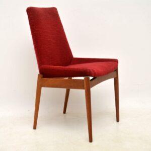 robert heritage archie shine vintage hamilton dining chairs