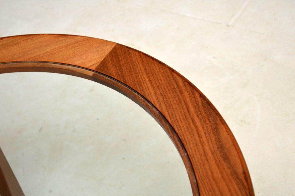 vintage g- plan teak astro coffee table