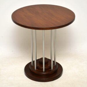 1970's Vintage Side Table