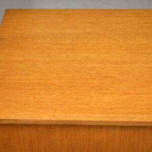 vintage vanity chest of drawers