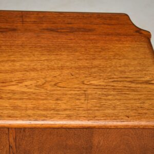 1960's Vintage Teak Sideboard