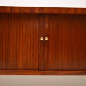 vintage italian mid-century sideboard