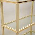 vintage french bookcase by pierre vandel