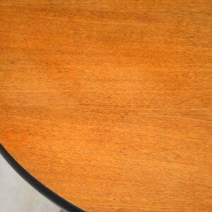 vintage eames herman miller table