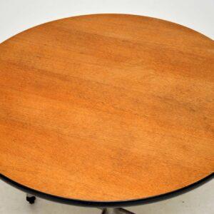 1960's Vintage Herman Miller Eames Dining Table